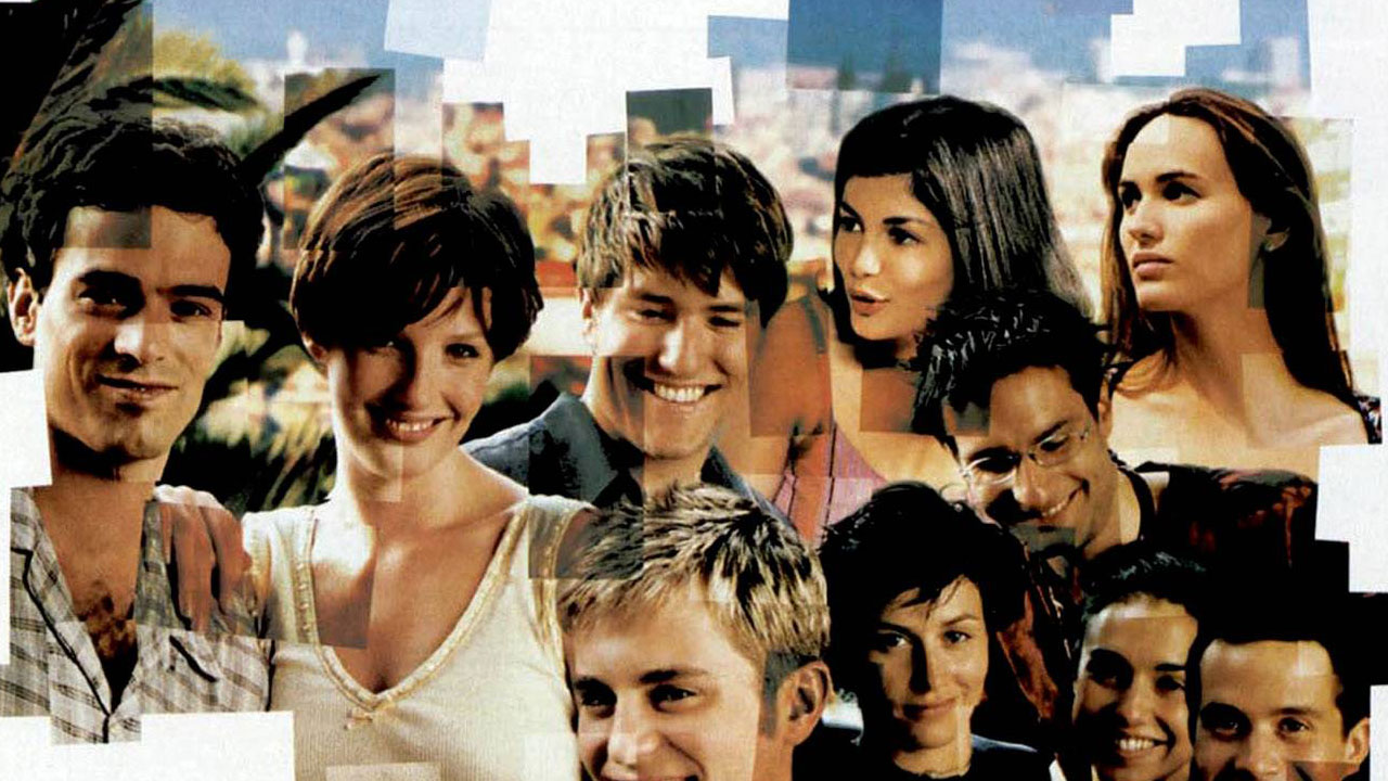L'Auberge Espagnole : le film culte va devenir une série pour Amazon !