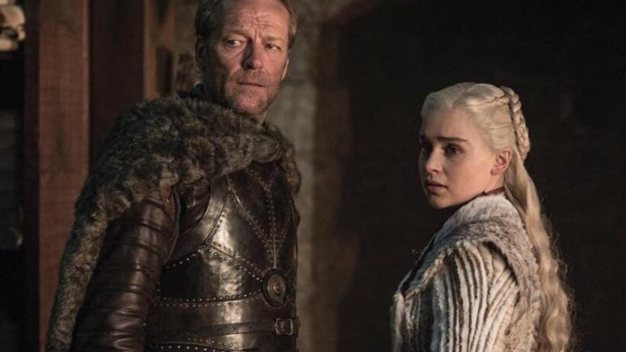 Game of Thrones saison 8 : à 15 jours du lancement, de nouvelles photos inédites !