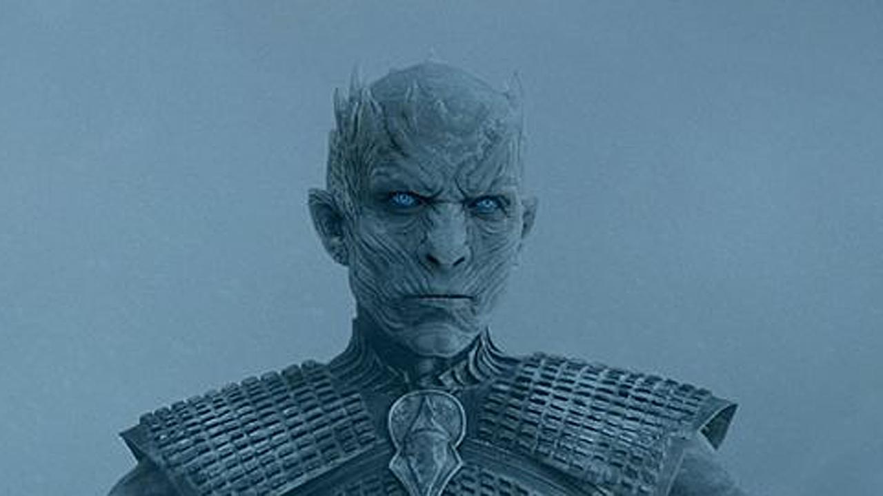 Game of Thrones saison 8 : que signifie le symbole gravé par le Roi de la Nuit ? [SPOILERS]