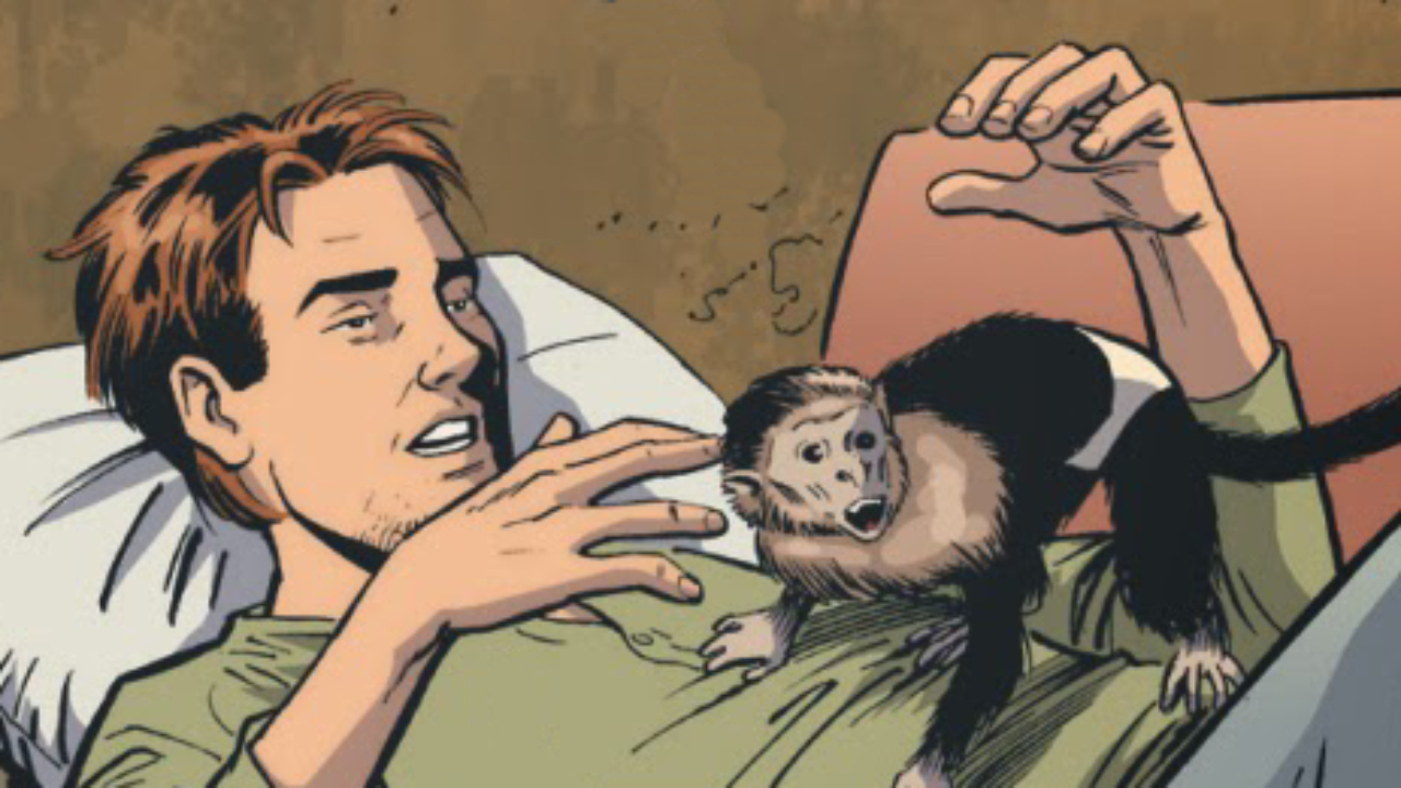 Y The Last Man: la série adaptée du comics culte perd ses deux showrunners