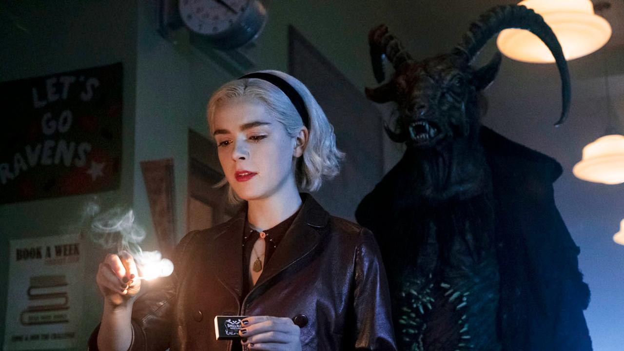 Les Nouvelles aventures de Sabrina : à quand la saison 3 sur Netflix ?