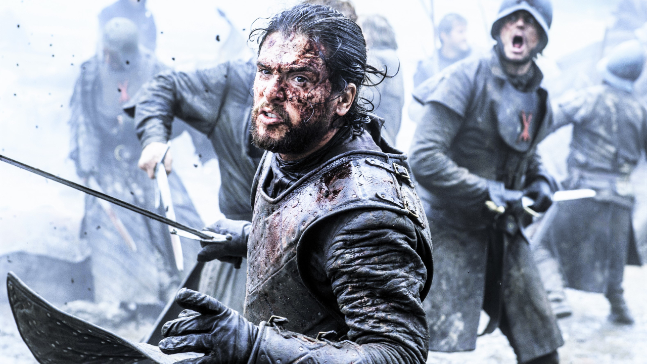 Game of Thrones saison 8: Kit Harington répond aux critiques de la série
