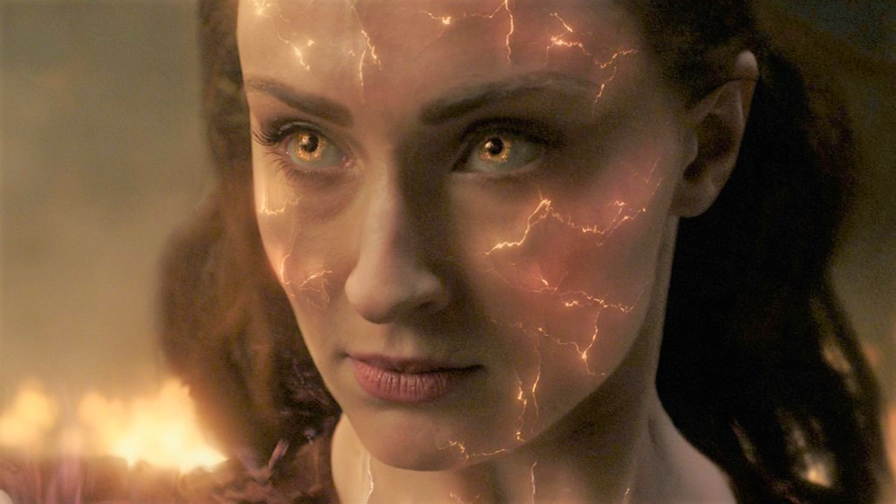 Bande-annonce finale X-Men Dark Phoenix : Sophie Turner prête à tuer tous les super-héros !