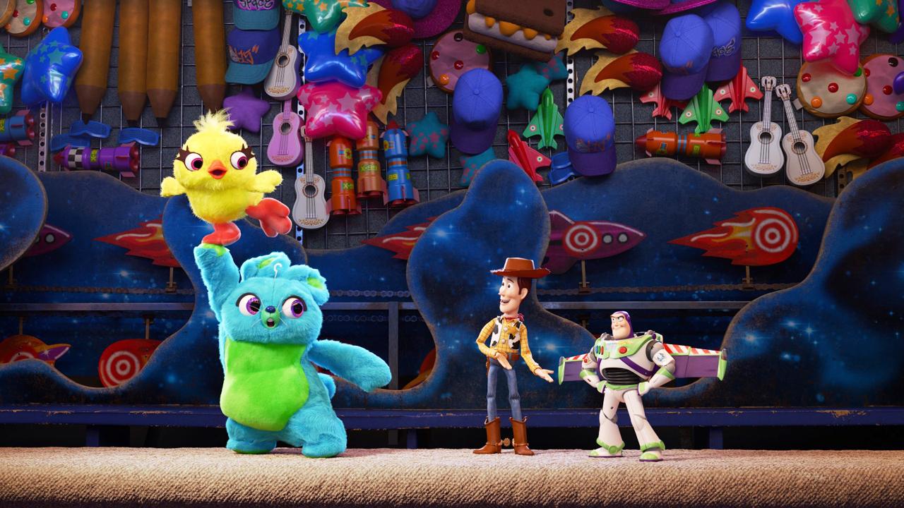 Toy Story 4 : Jamel Debbouze et Franck Gastambide rejoignent le casting vocal