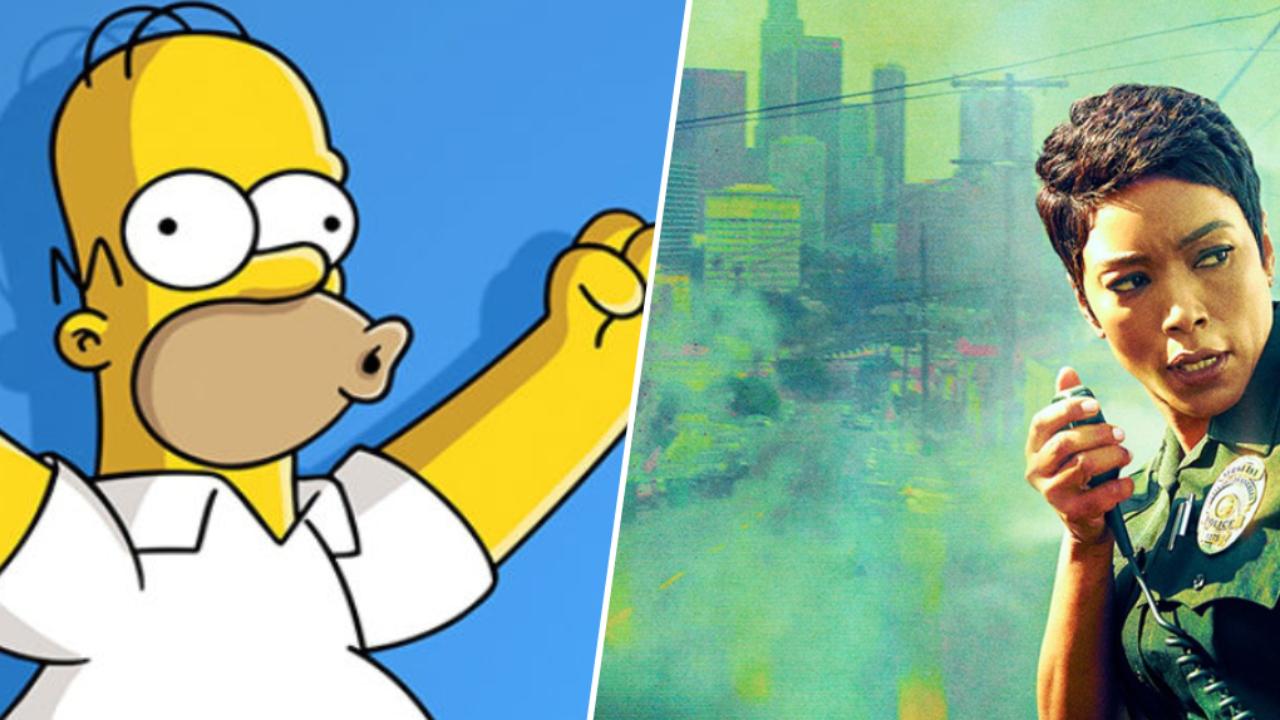 Les Simpson, 9-1-1... Toutes les séries FOX pour la saison 2019/2020