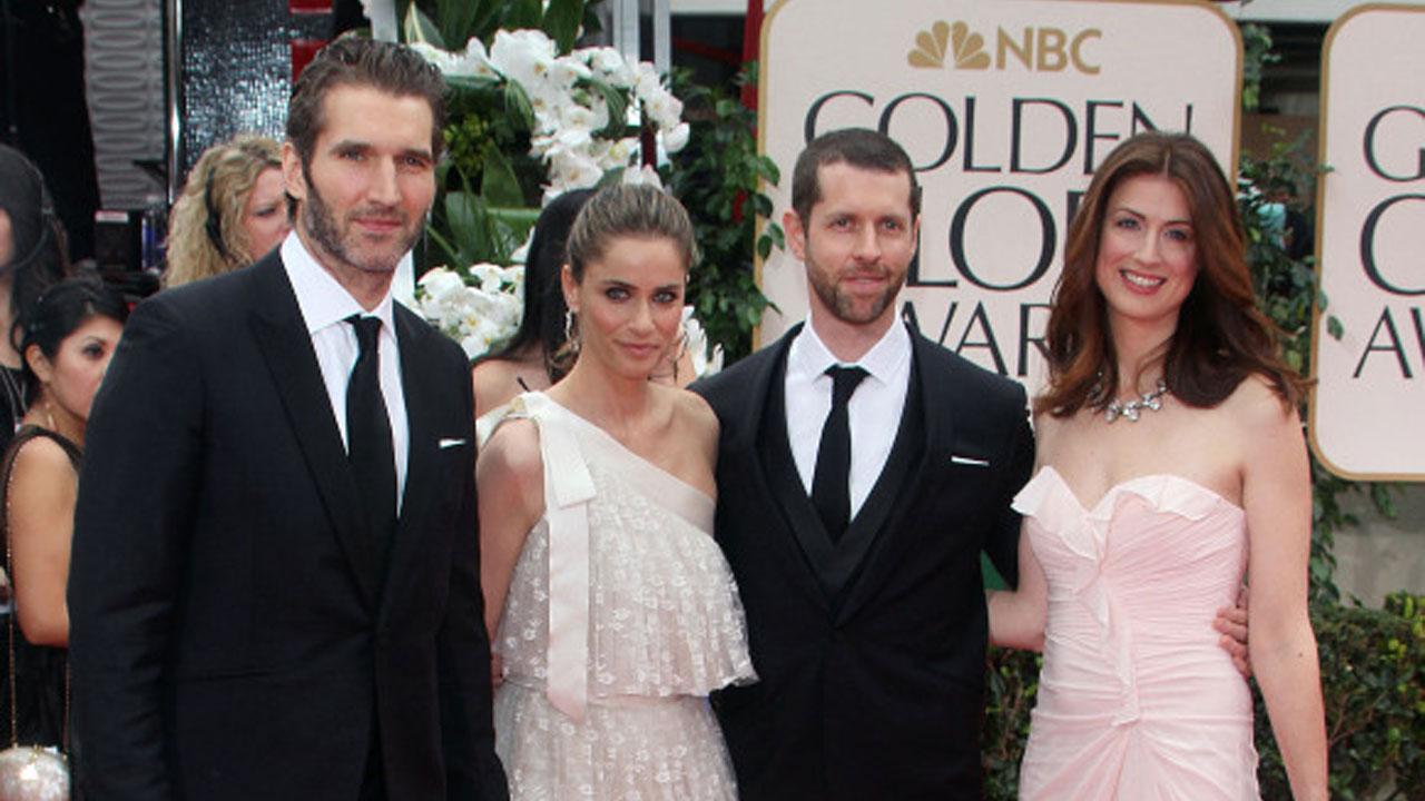Game Of Thrones : que feront les showrunners pendant la diffusion du grand final ?