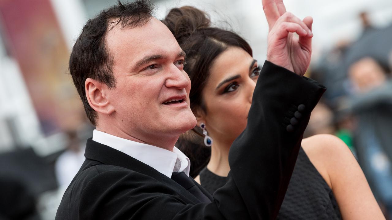 Tarantino, Lelouch et du voguing sur les marches de Cannes 2019