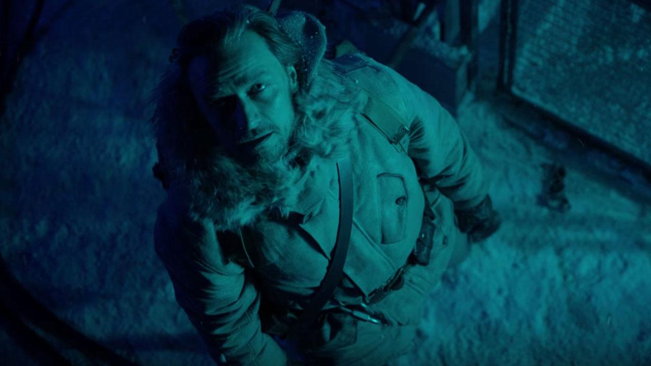 A La Croisée des Mondes : HBO dévoile un peu plus d'images de sa série événement avec James McAvoy