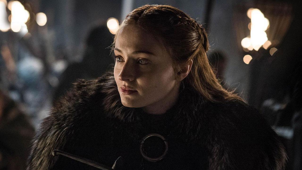 """Game of Thrones : Sophie Turner """"pas du tout déçue"""" par la fin de la série [SPOILERS]"""