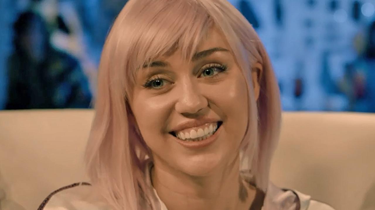 Black Mirror : une bande-annonce anxiogène pour l'épisode avec Miley Cyrus