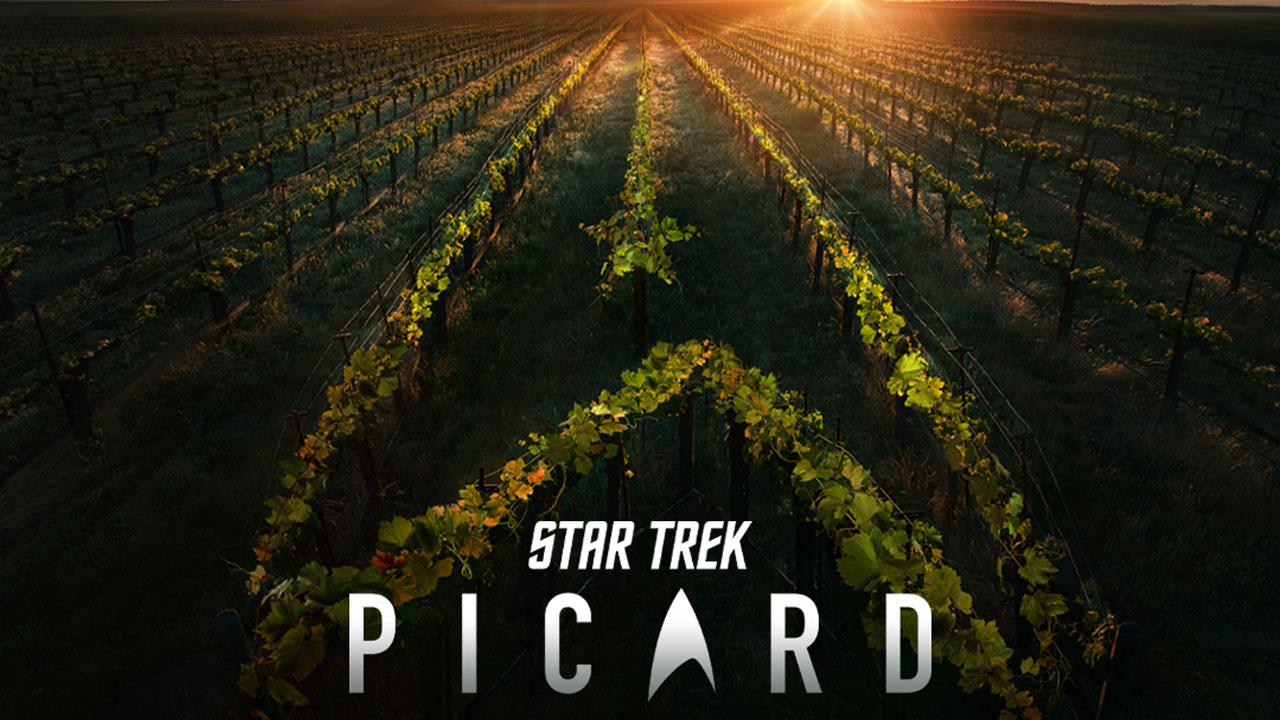 Star Trek Picard : Patrick Stewart revient dans la bande annonce