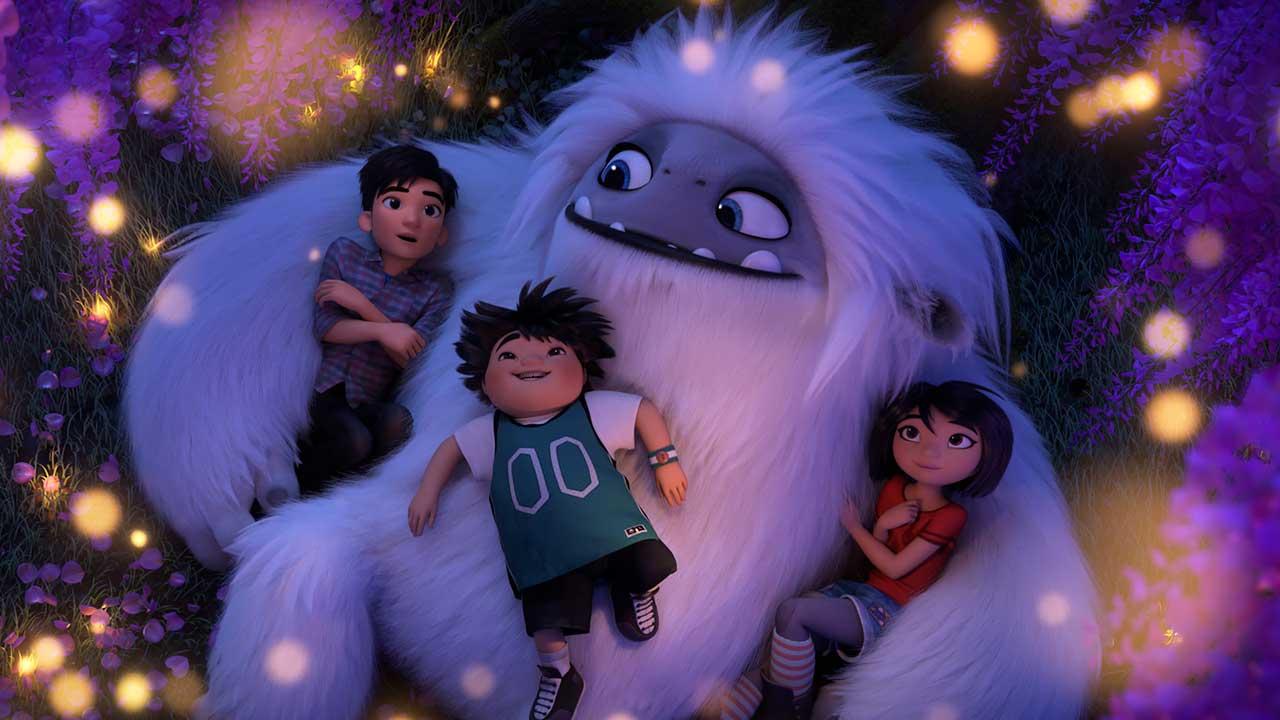 Bande-annonce Abominable : après Dragon 3, le nouveau film d'animation Dreamworks