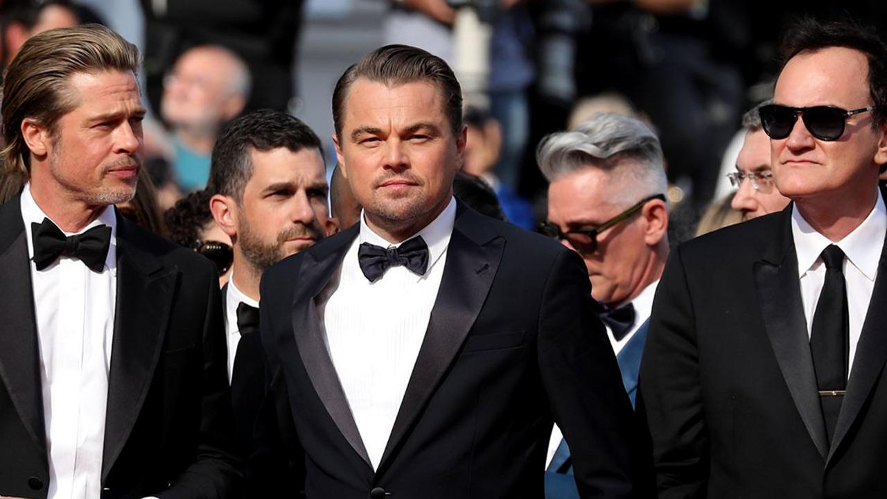 Cannes 2019 - Jour 9 : on a rencontré Brad Pitt, DiCaprio et Tarantino [PODCAST]