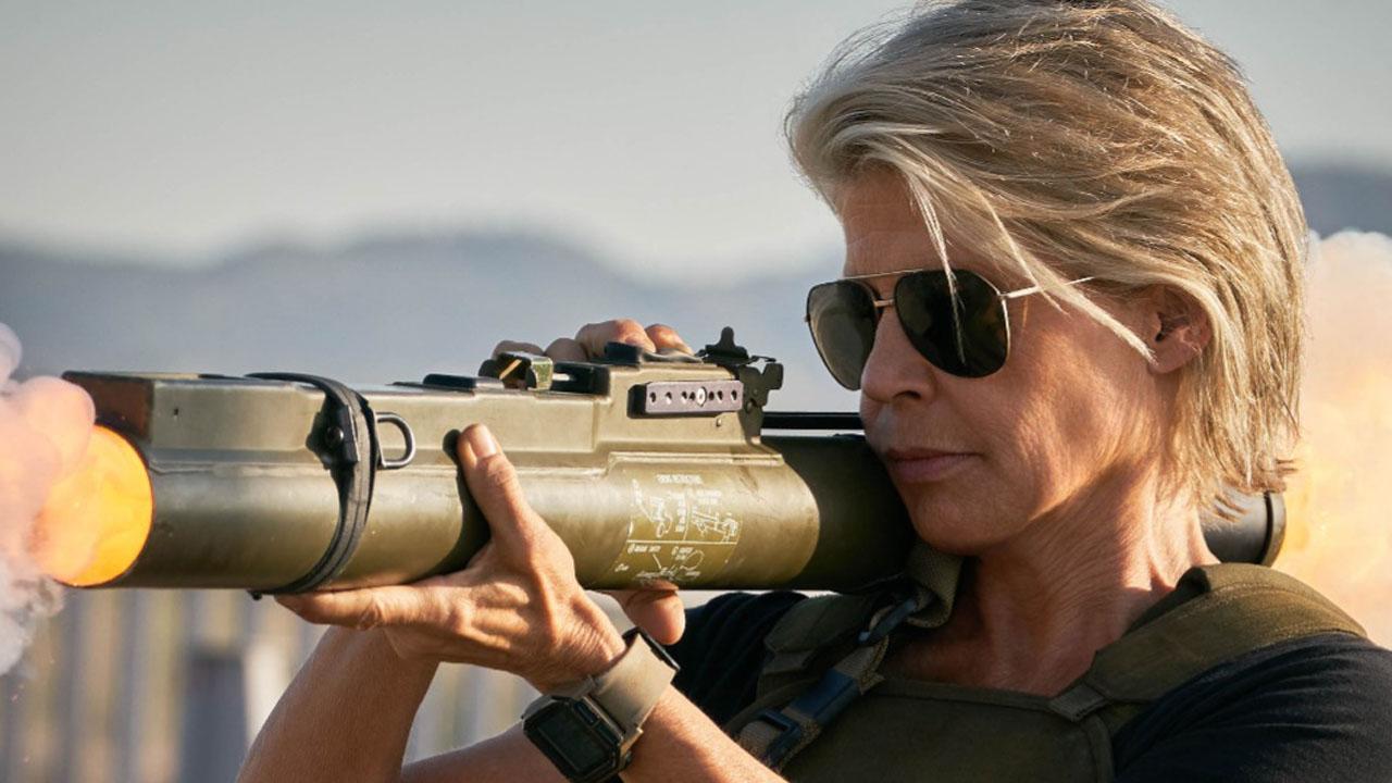 Bande-annonce Terminator Dark Fate : Sarah Connor et Schwarzy refont équipe pour sauver l'humanité