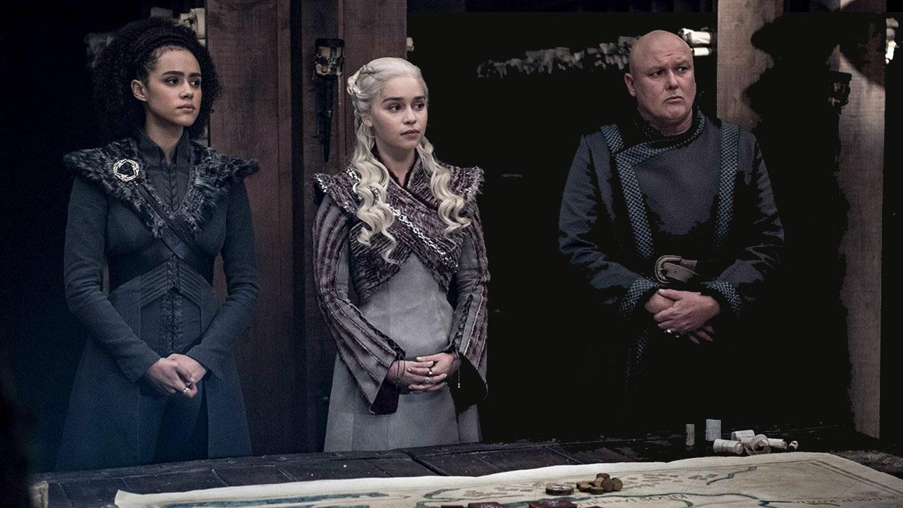 Game of Thrones The Last Watch : les coulisses de la saison 8 dans un documentaire de 2h sur OCS