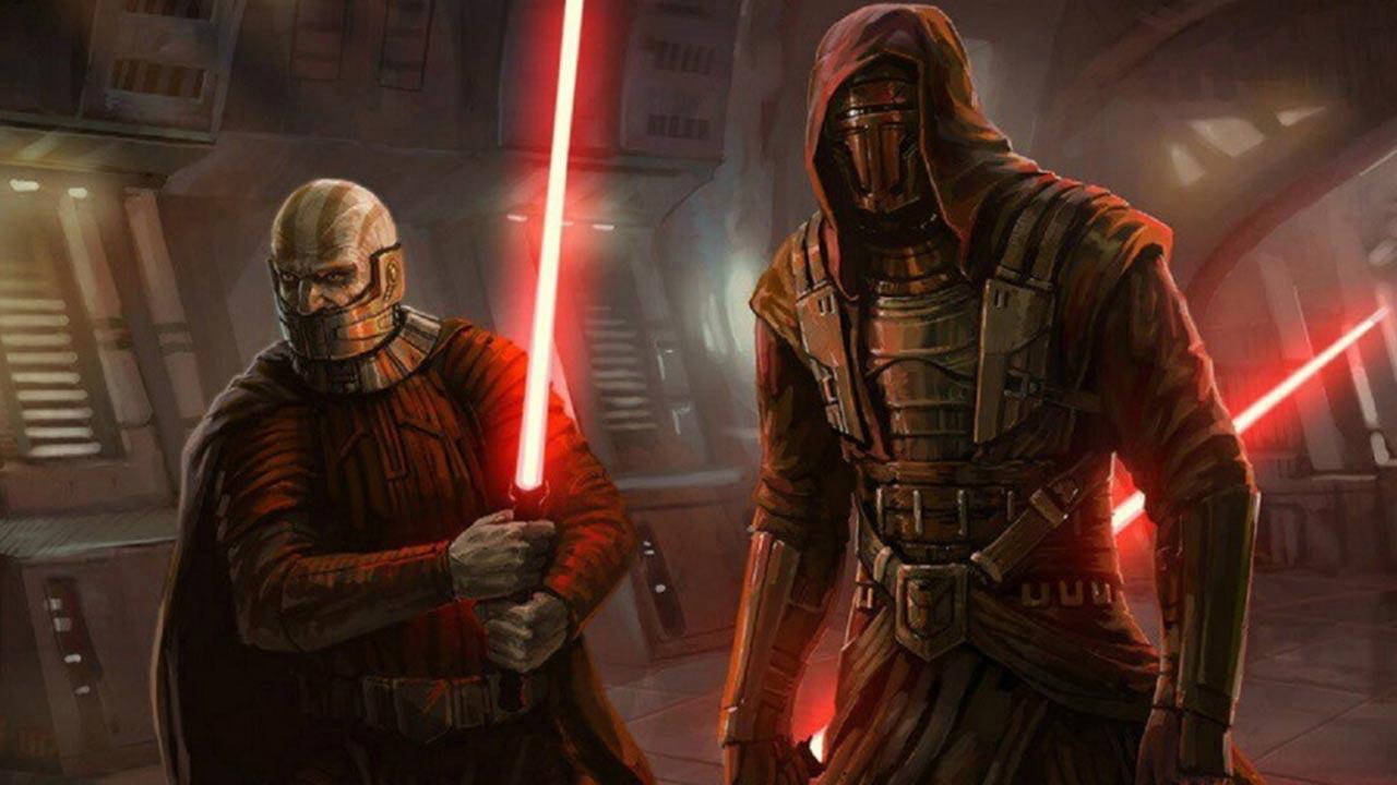 Star Wars  Knights of the Old Republic : une trilogie en préparation par la scénariste d'Avatar ?