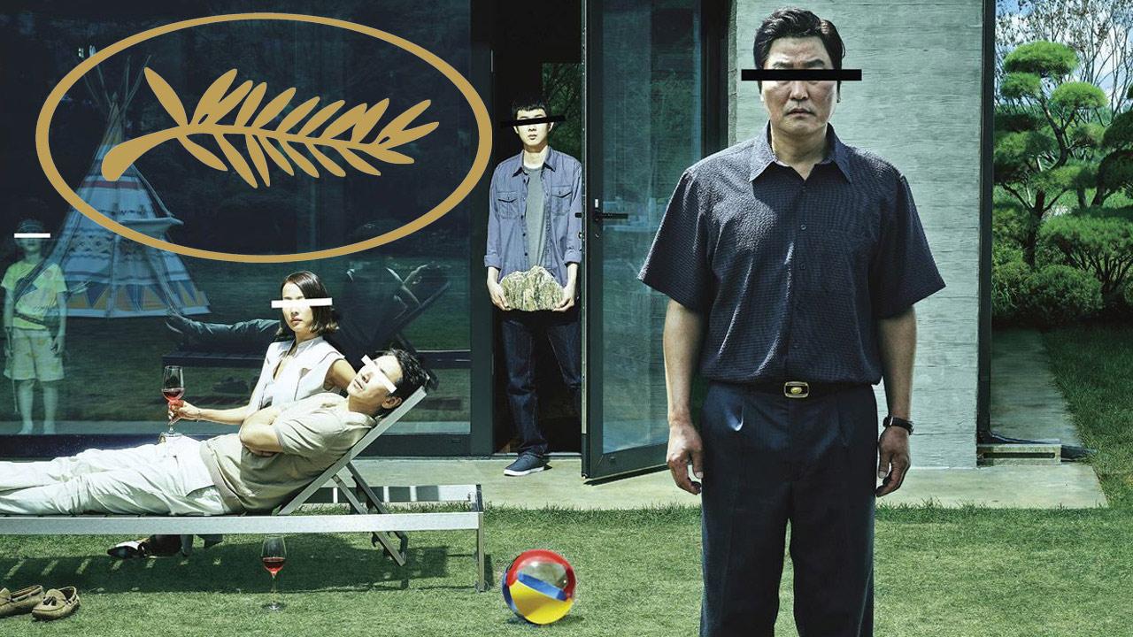 Cannes 2019 : la Palme d'Or pour Parasite de Bong Joon-Ho