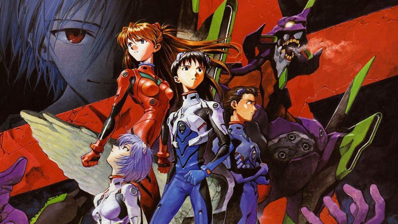 Neon Genesis Evangelion sur Netflix: l'histoire de la série est avant tout celle de son réalisateur Hideaki Anno