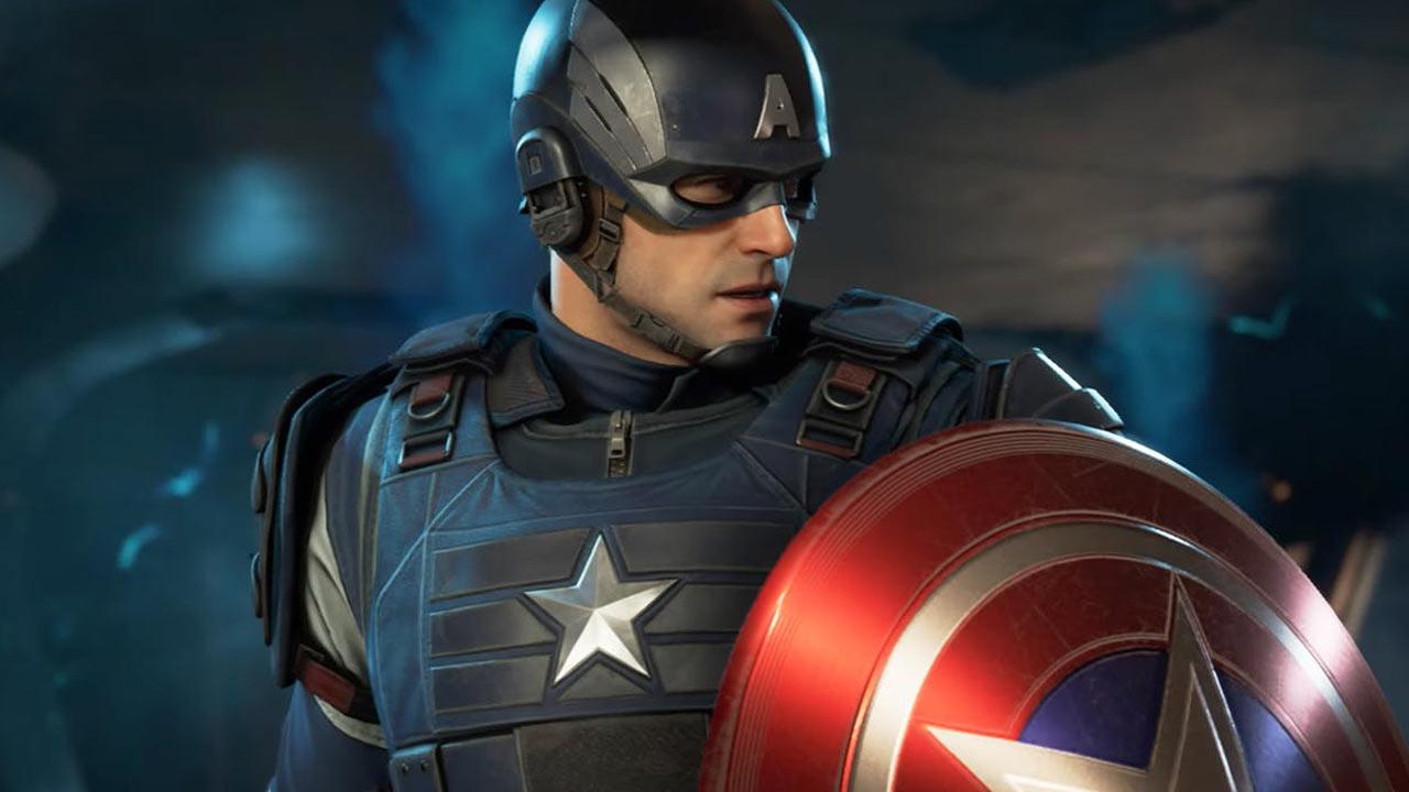 E3 2019 : Marvel's Avengers se dévoile (un peu)