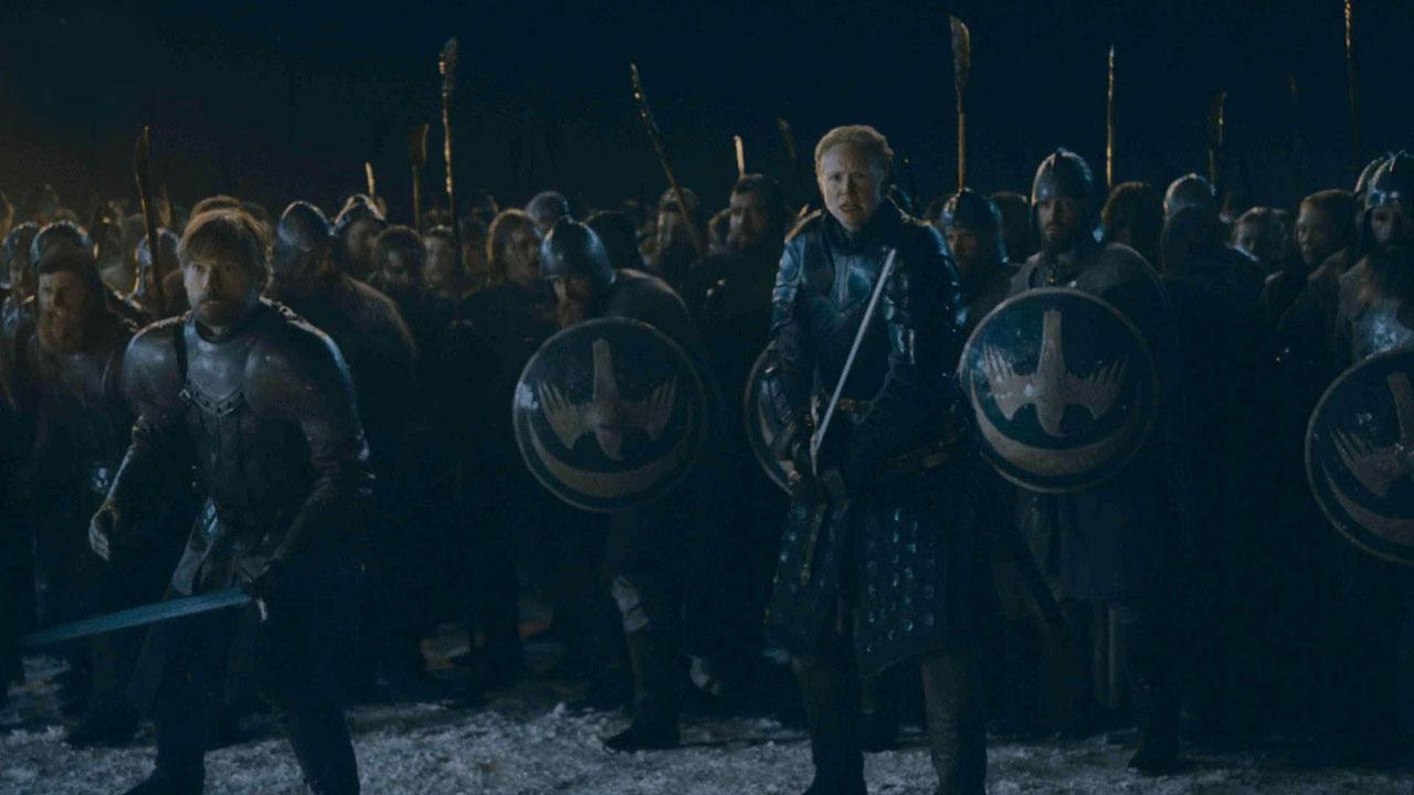 Game of Thrones : intelligence artificielle et tapis roulants, les dessous de la bataille de Winterfell