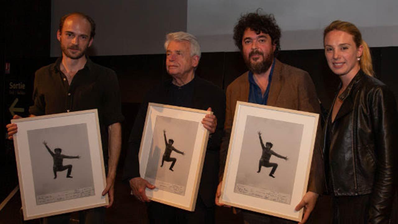 Prix Jean-Vigo 2019 : Vif-Argent et Braquer Poitiers récompensés