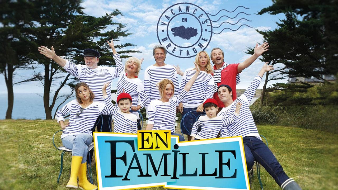 """En famille : pourquoi M6 déprogramme le Prime inédit """"Vacances en Bretagne"""" ?"""