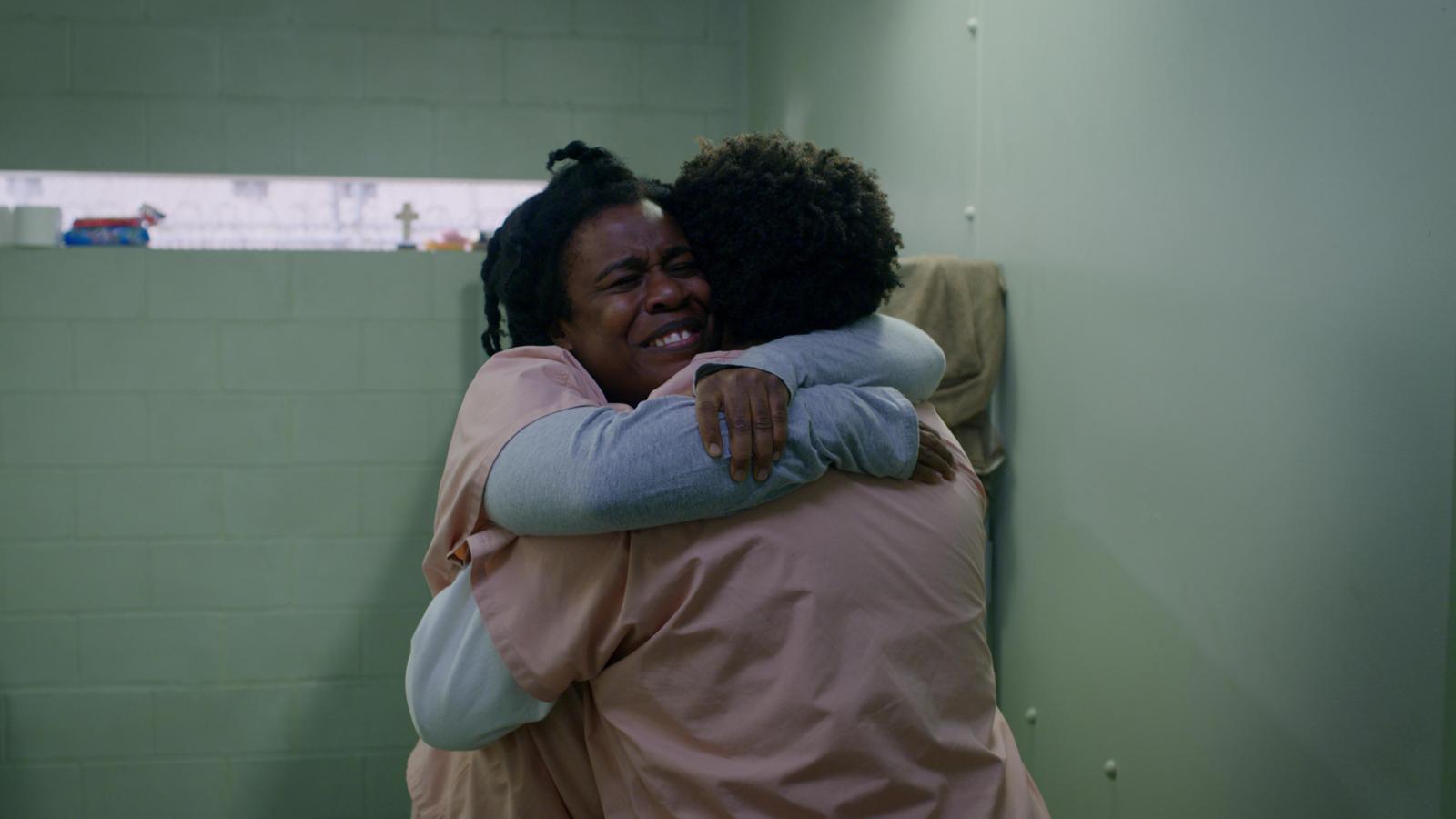 Orange Is the New Black saison 7 sur Netflix : les détenues font leurs adieux dans la bande-annonce