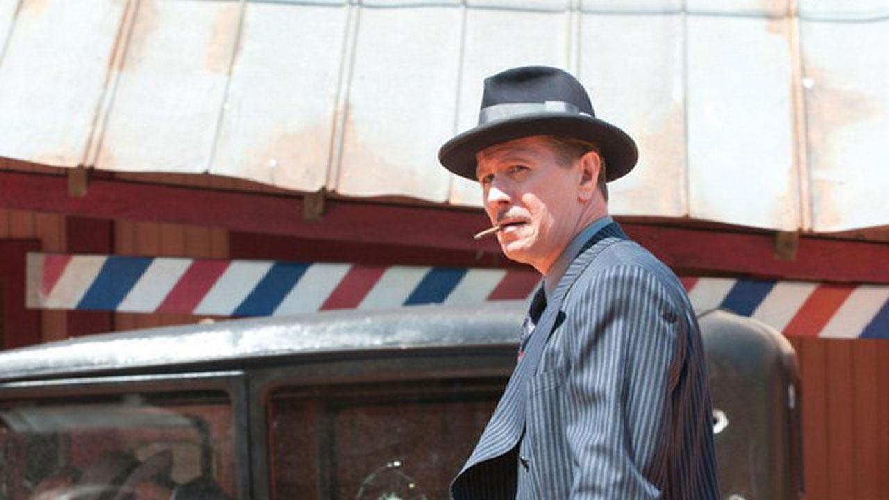 Netflix : David Fincher et Gary Oldman réunis pour raconter la genèse de Citizen Kane