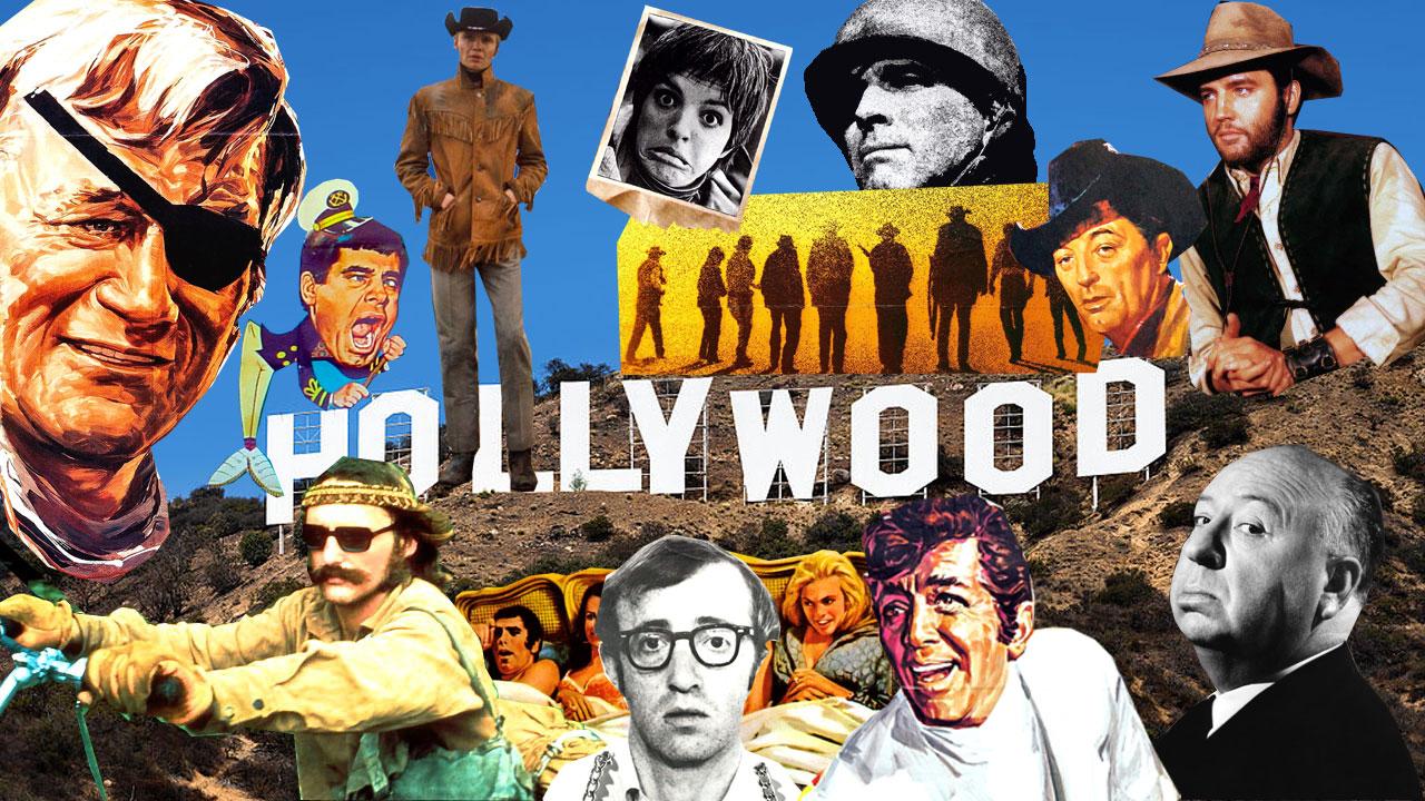 Once Upon A Time in Hollywood : c'était quoi le cinéma de 1969 ?