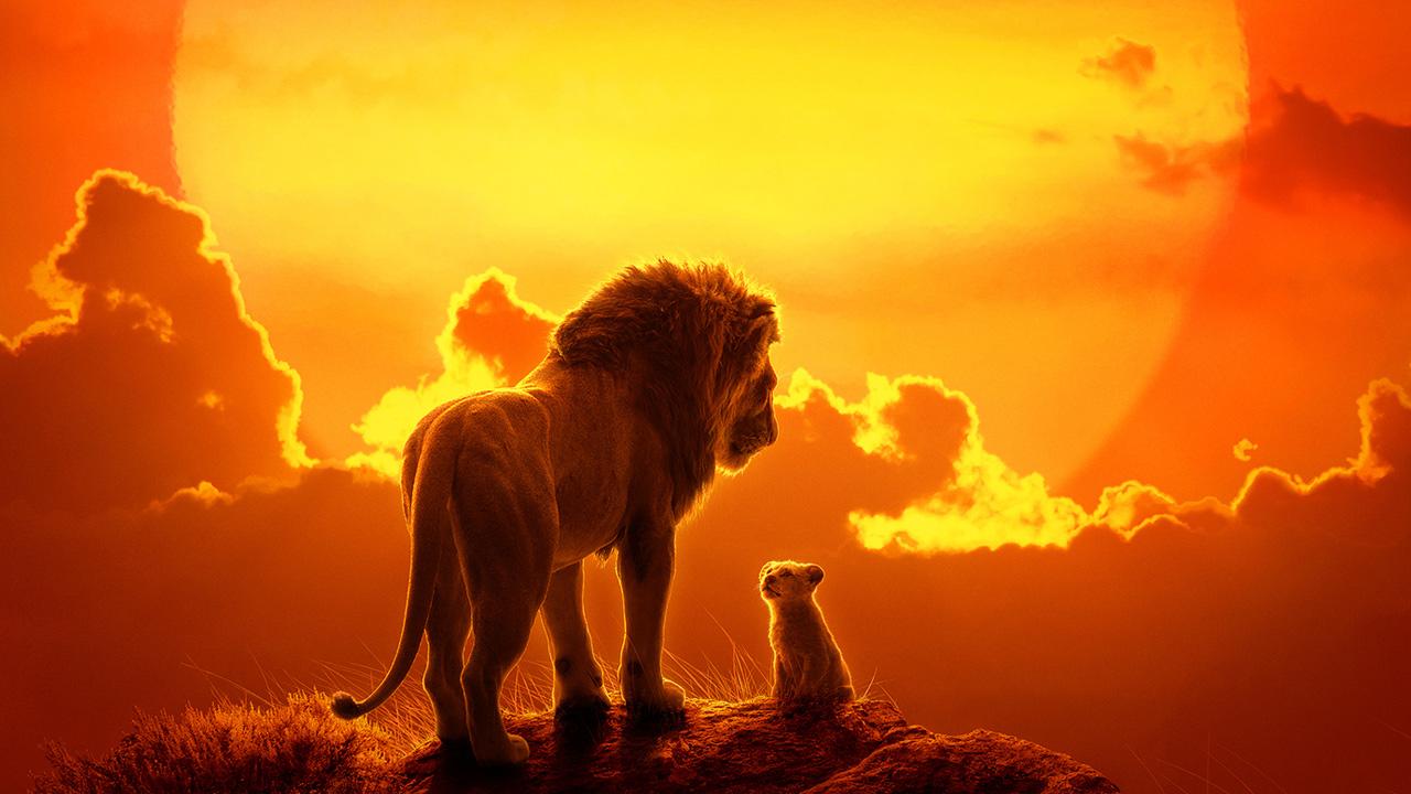 Avec Le Roi Lion, Disney dépasse le milliard pour la quatrième fois en 2019