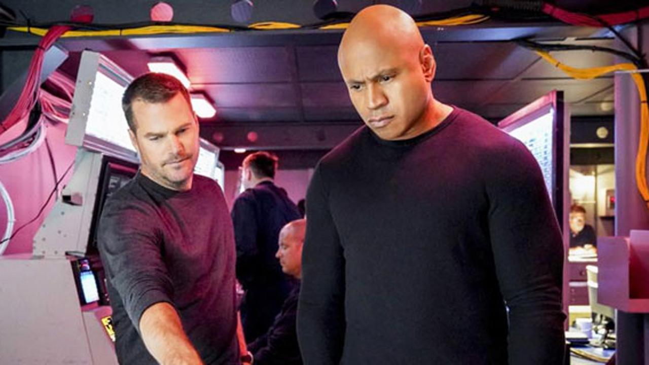NCIS Los Angeles : ce qu'on sait déjà sur la saison 11