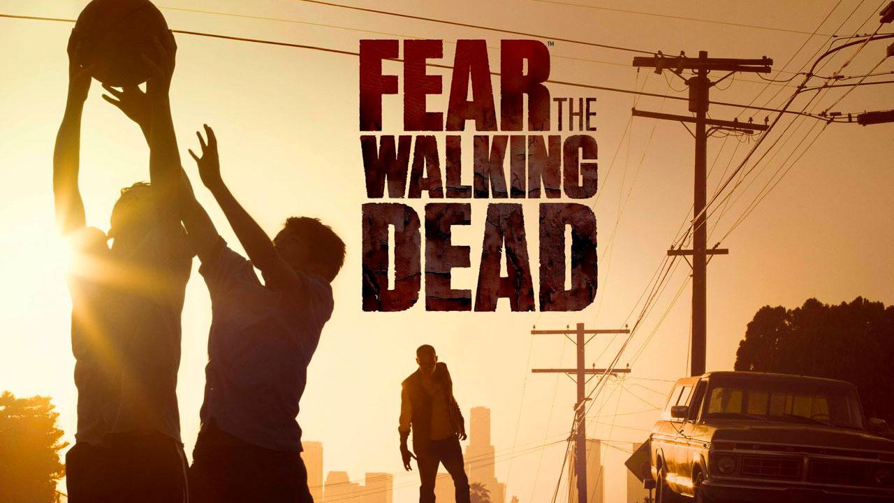 Fear The Walking Dead : la saison 1 pour la première fois sur une chaîne gratuite