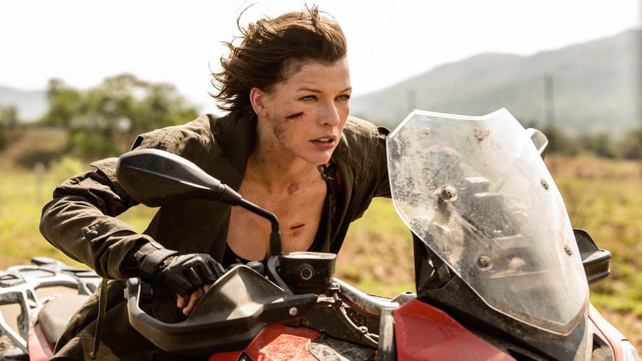 Resident Evil : une plainte de la doublure de Milla Jovovich après un accident sur le tournage