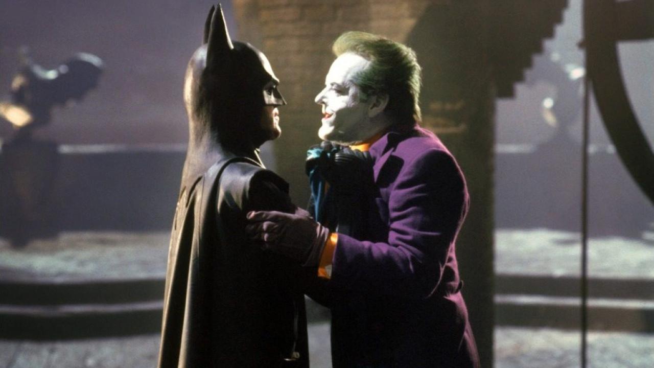 Batman de Tim Burton a 30 ans : retour sur une production houleuse