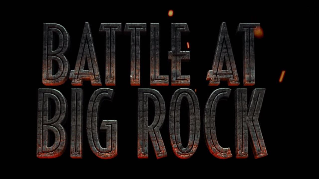 Jurassic World : le court métrage Battle at Big Rock est en ligne !