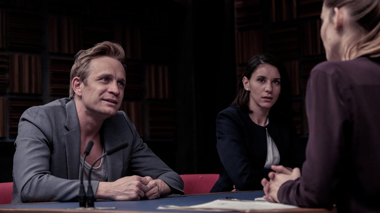 Criminal sur Netflix : le guide des personnages de la série policière