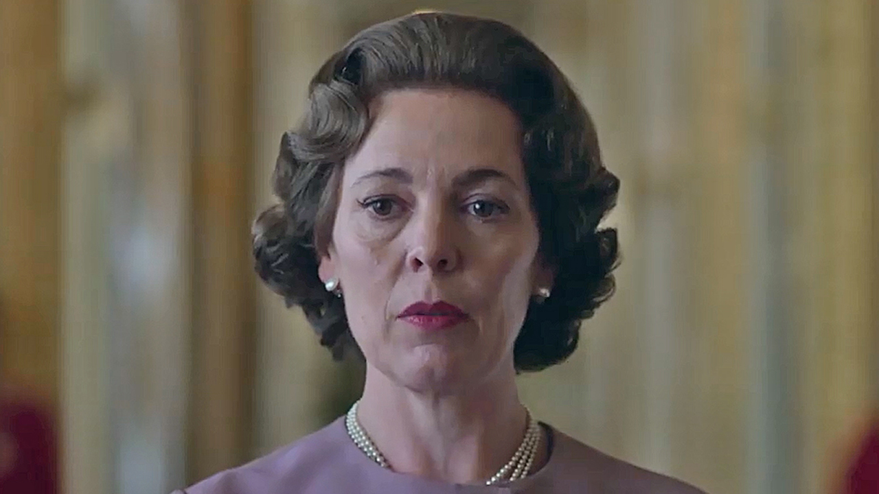 The Crown sur Netflix : la bande-annonce de la saison 3