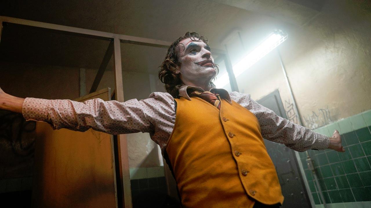 Joker : l'armée américaine et le FBI se préparent au pire