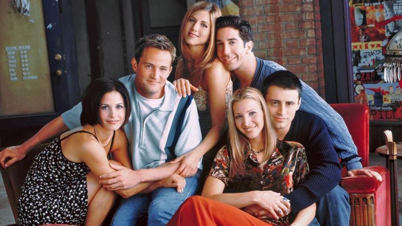 Anniversaire de Friends : top 25 des répliques cultes de la série