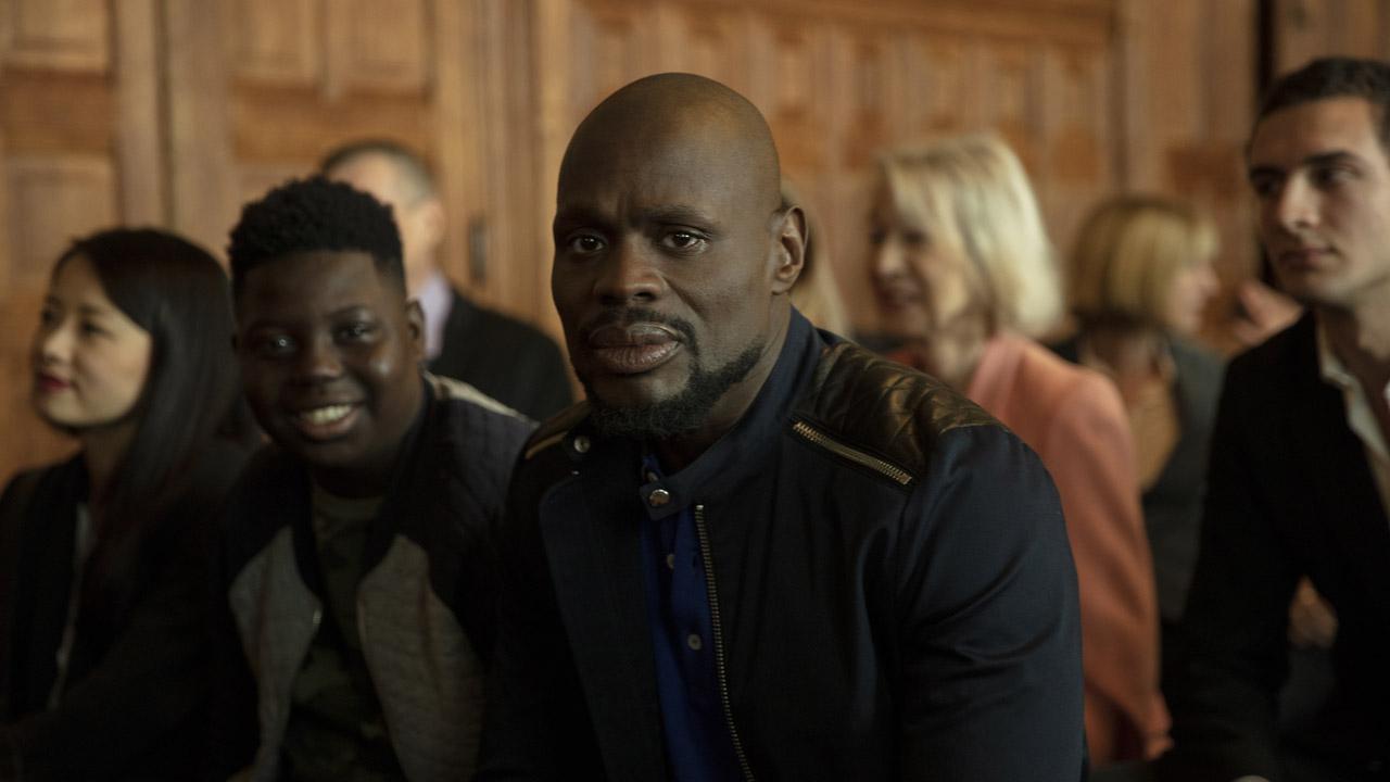 Banlieusards sur Netflix : c'est quoi ce film de Kery James et Leïla Sy ?