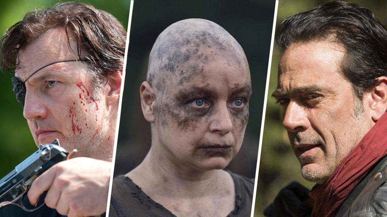 The Walking Dead : qui est le pire méchant ?