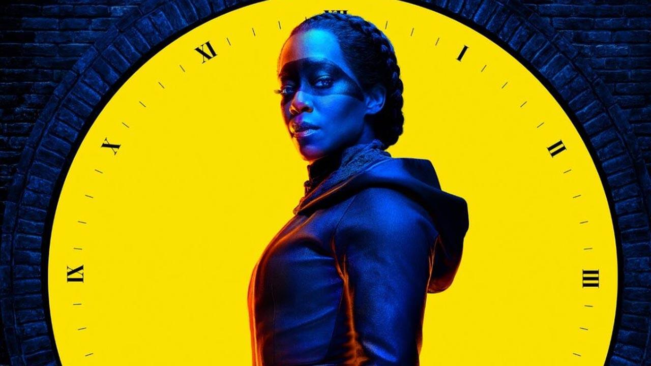 Watchmen sur OCS : tout ce qu'il faut savoir sur la nouvelle série HBO