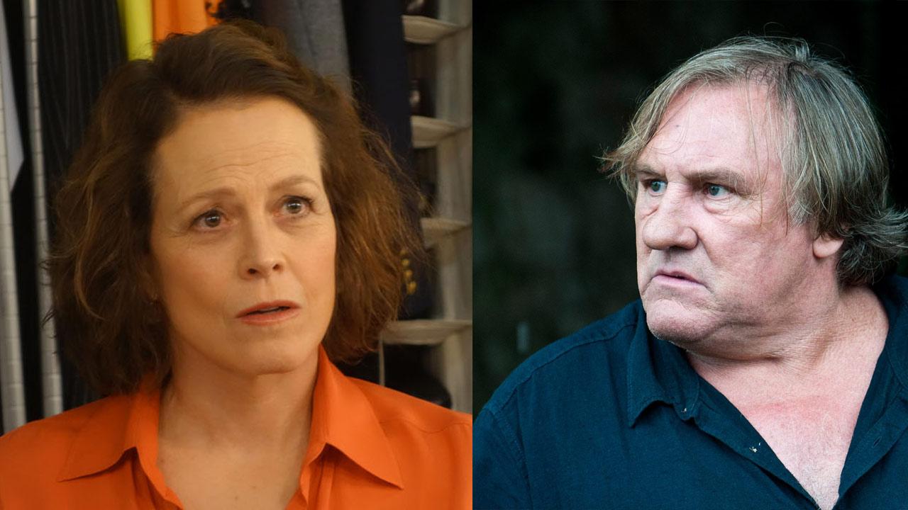 Dix pour cent saison 4 : Sigourney Weaver et Gérard Depardieu en guests ? [EXCLU]