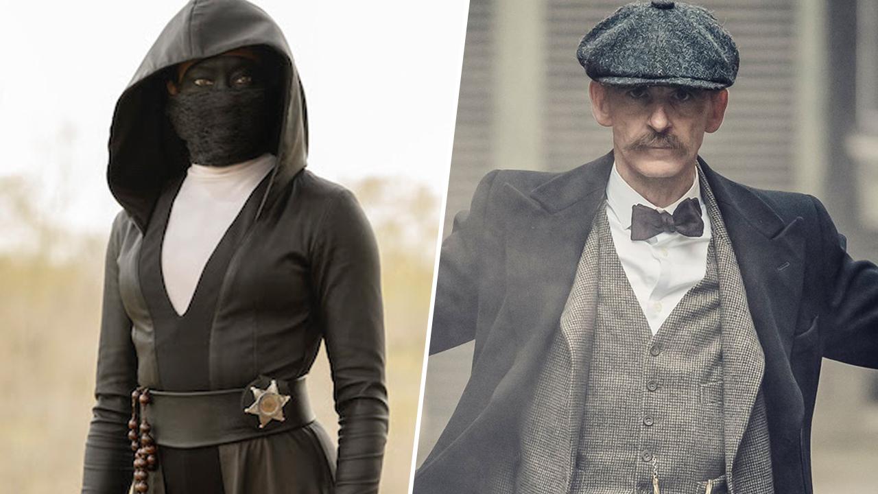 Les séries à voir du 21 au 27 octobre : Watchmen en US+24, Peaky Blinders, Insctinct...