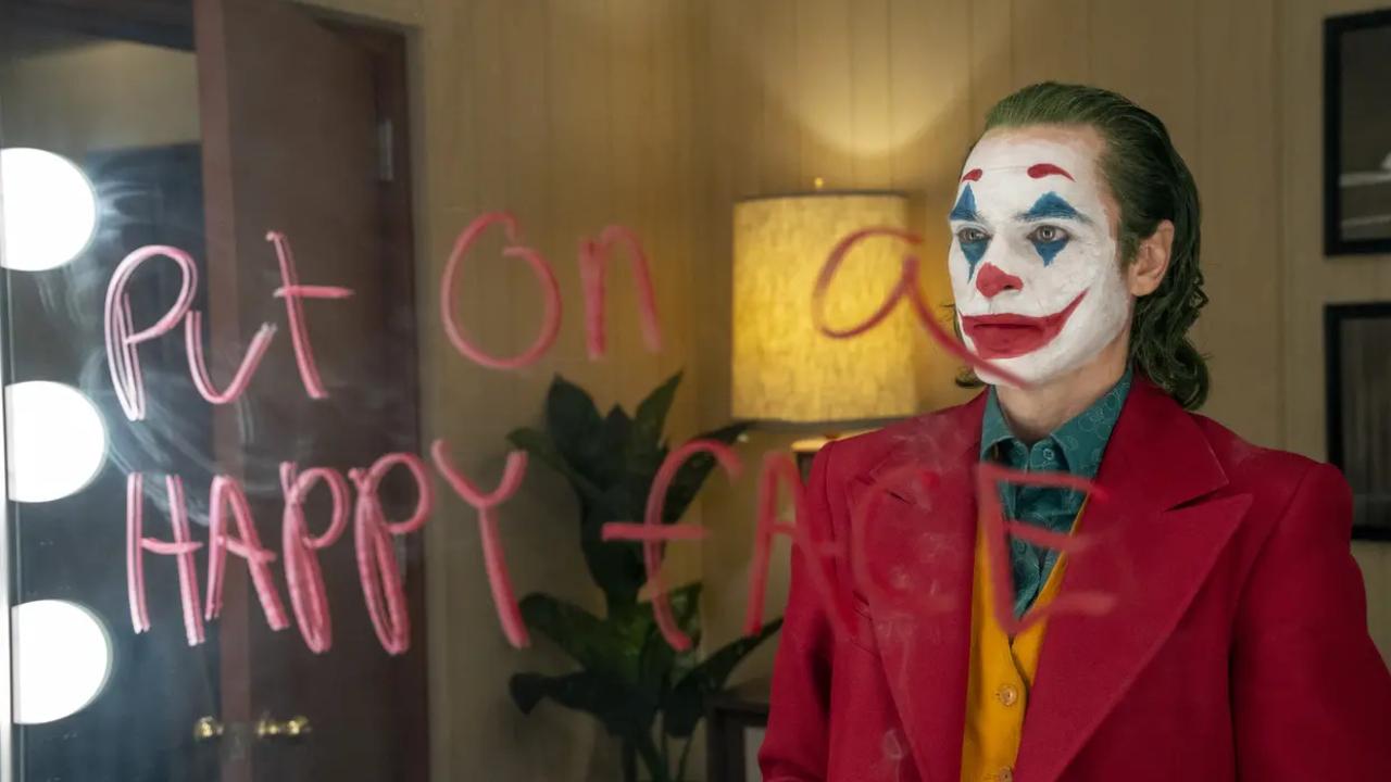 Joker : les meilleures répliques de Joaquin Phoenix, Heath Ledger, Jack Nicholson...