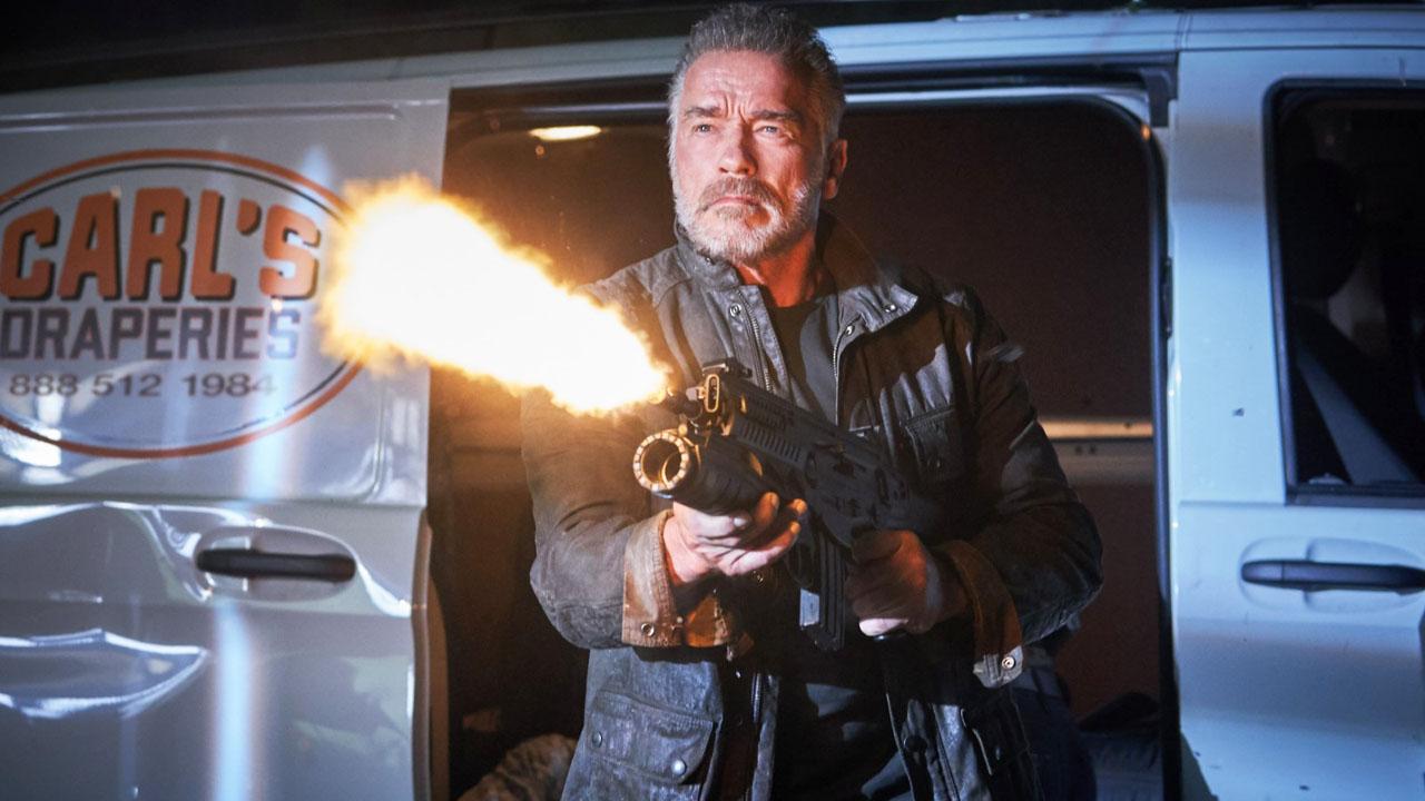 Les sorties cinéma du 23 octobre : Terminator Dark Fate, Hors Normes, Abominable...