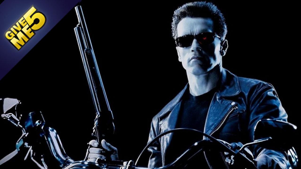 Terminator : saviez-vous que le film était né d'un cauchemar ?