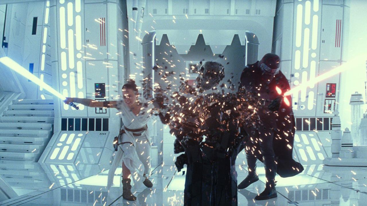 Prévente : Star Wars 9 plus fort qu'Avengers 4