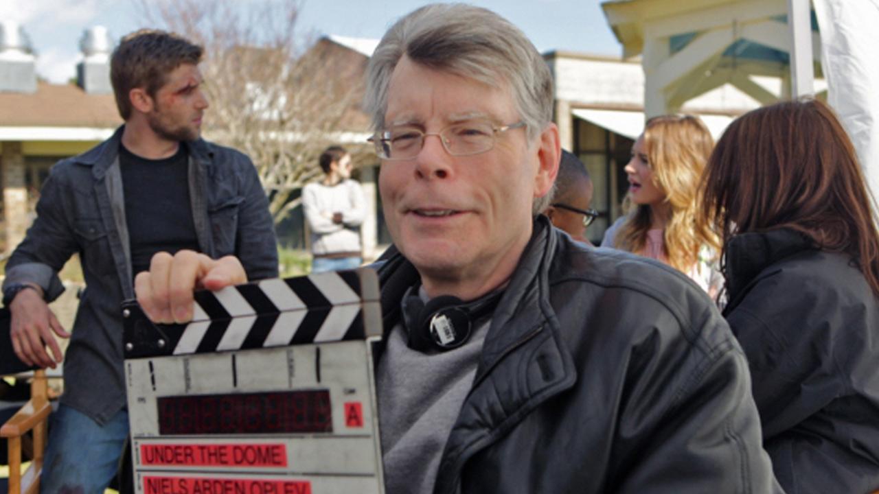 Stephen King : les prochaines séries adaptées de ses romans