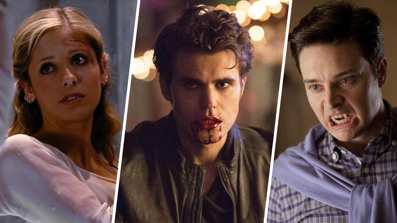 Après V Wars sur Netflix, les meilleures séries de vampires à rattraper